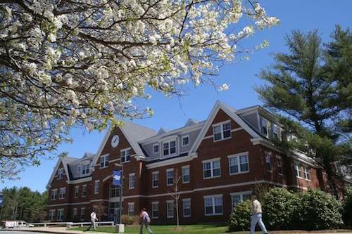 Southern New Hampshire - 30 Online Master's English