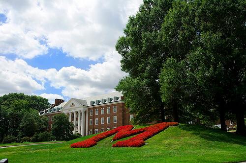 University of Maryland - Top Affordable Online Master's Engineering