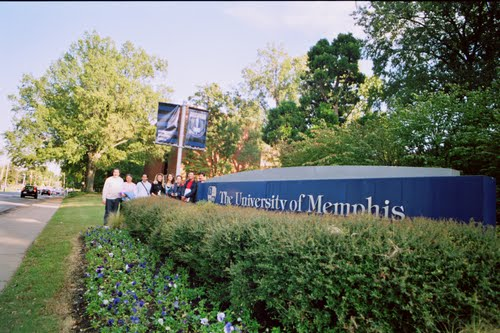 University of Memphis - 30 Online Master's English
