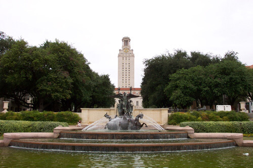 University of Texas Tyler - 30 Online Master's English