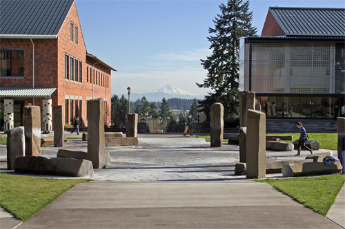 Washington State University - Top Affordable Online Master's Engineering