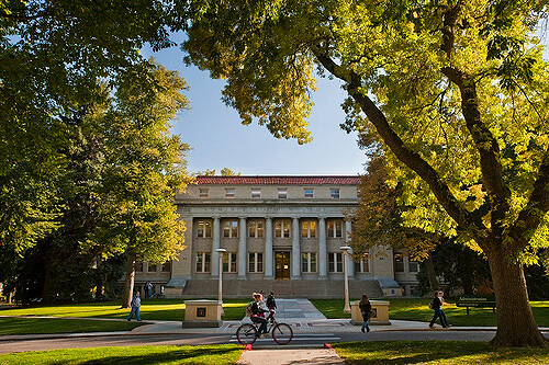 Colorado State University - Top Affordable Online Master's Engineering