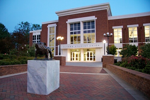Mississippi State University - Top Affordable Online Master's Engineering