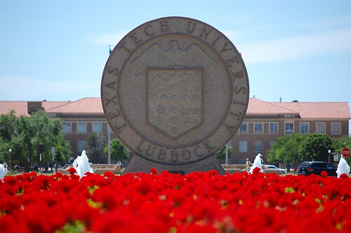 Texas Tech University - Top Affordable Online Master's Engineering