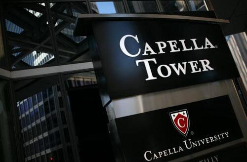 Capella University - Online MSN Nurse Leadership