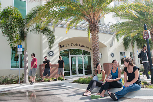 Florida Institute Of Technology Online Masters Marketing The Best Master S Degrees