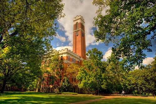 Vanderbilt University - Online MSN Nurse Leadership