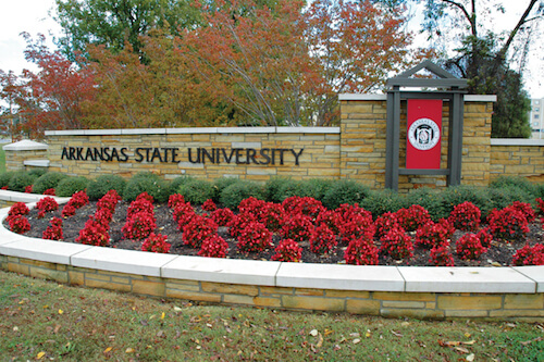 Arkansas State University - Online Master's in Public Policy