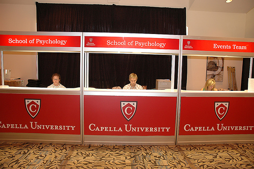 Capella University - Online Master's in Social Psychology