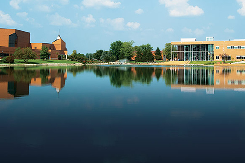 Cedarville University - Online MSN in Nursing Education