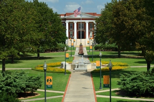 Oklahoma Baptist University - Online MSN in Nursing Education