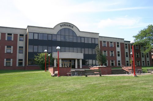 Wheeling Jesuit University - Online MSN in Nursing Education