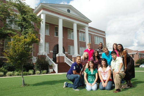 William Carey University - Online MSN in Nursing Education