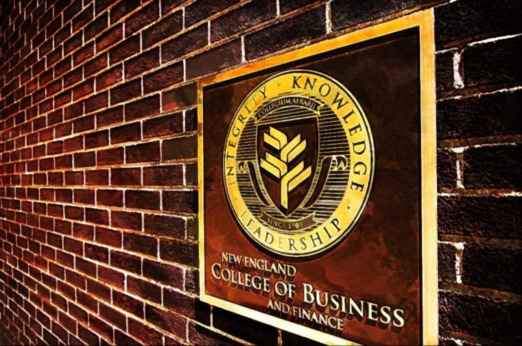 New England College of Business - 50 Most Affordable Online Master's in HRM