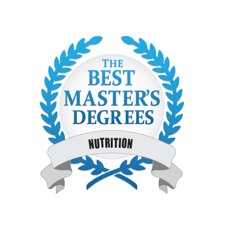 Best Degrees 2020.15 Best Master S Degrees In Nutrition The Best Master S