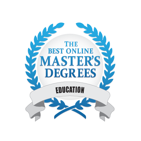 Online Masters In Education >> 35 Best Online Master S In Education The Best Master S Degrees