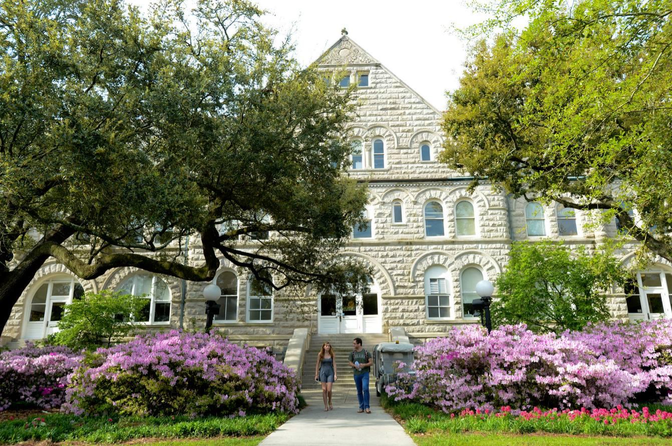 Tulane University of Louisiana – The Best Master's Degrees